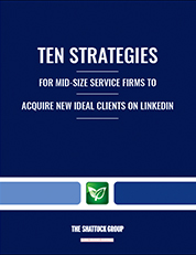 LinkedIn Clients eBook Cover